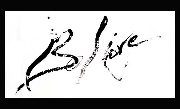 Believe by Yabe Chosho