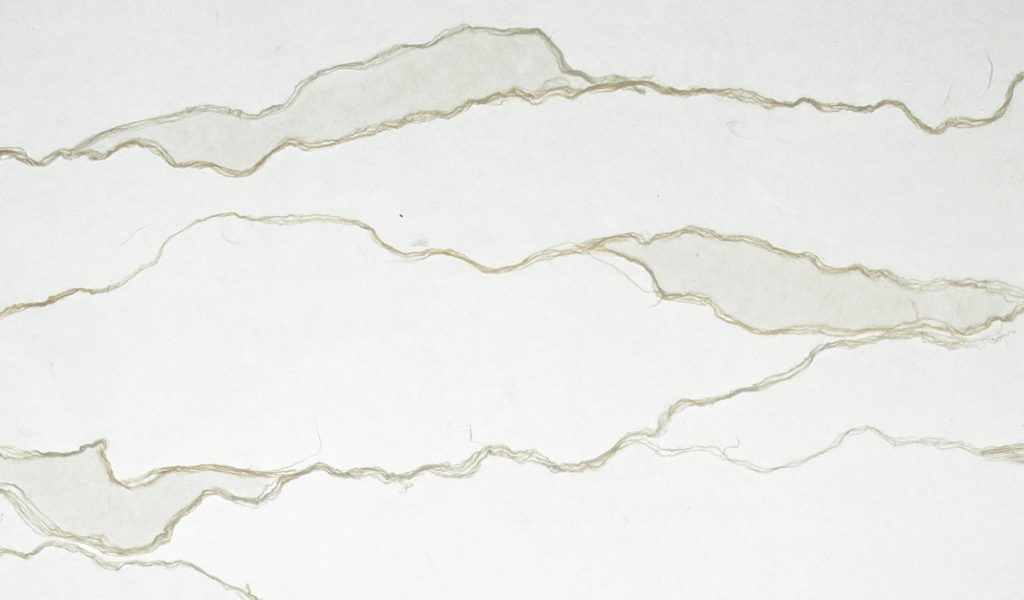 Wave Sheer White